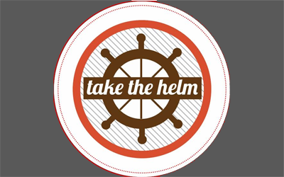 Taking the Helm